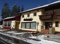 Komfortables Ferienhotel in reizvoller Waldrandlage