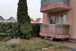 2 Zimmer Wohnung in Groß-Gerau (Kreis)