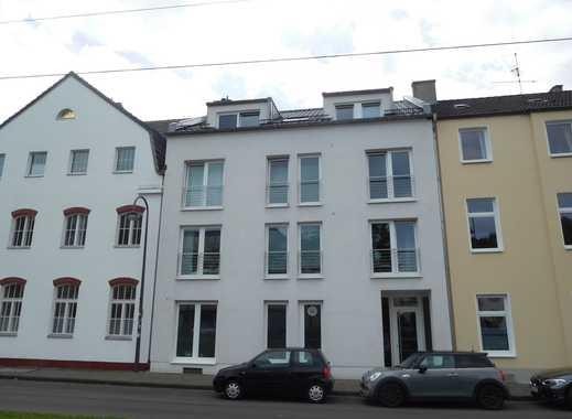 Geschäftsreisende Aufgepasst - kleines Apartment mit direkter Straßenbananbindung in die Kölner City