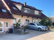 Gepflegtes Reihenmittelhaus in Bad Säckingen