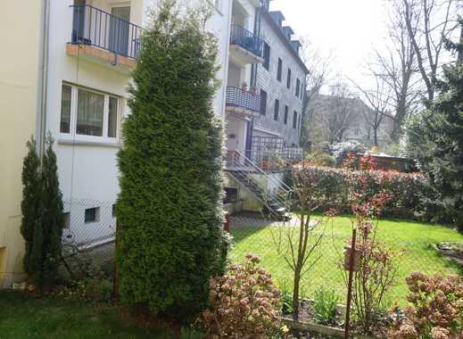 große und ruhige Wohnung mit Balkon Nähe Uni-Klinikum!