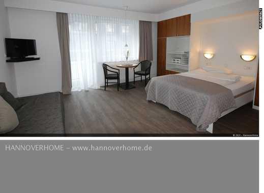 Einzimmer-Apartment, super zentral gelegen