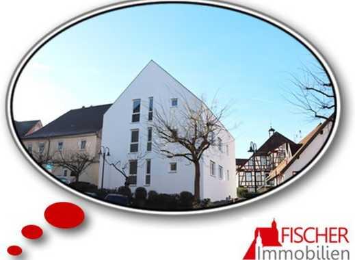 Neubau- Erstbezug! 4 Zi EG Wohnung mit Terrasse in Mönsheim...
