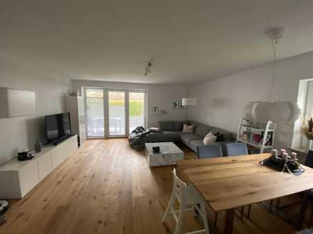 Bezaubernde 4-Zimmer-EG-Wohnung in Geisenfeld in Geisenfeld