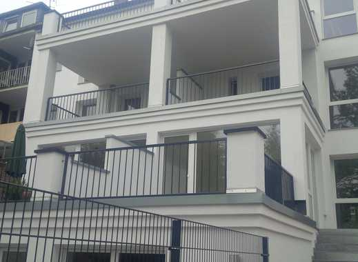 Wunderschöne sanierte 4-Zimmer-Wohnung mit Balkon in Mönchengladbach-Rheydt