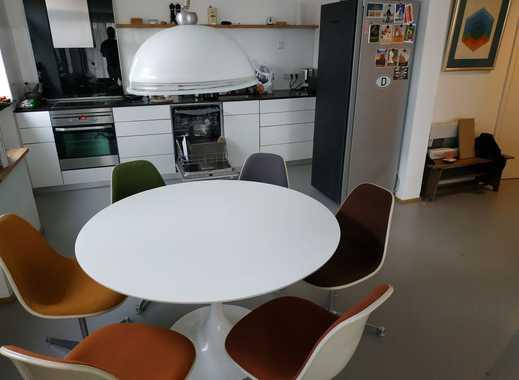 Zentrale ruhige 3 Zimmer Wohnung in Köln Nähe Stadtgarten - barrierefrei