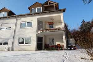 4 Zimmer Wohnung in Donnersbergkreis