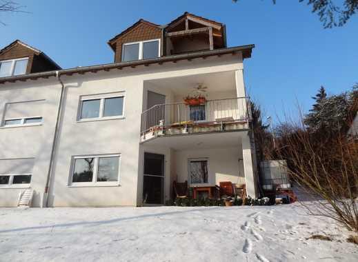 Schöne vier Zimmer Wohnung in Donnersbergkreis, Oberwiesen