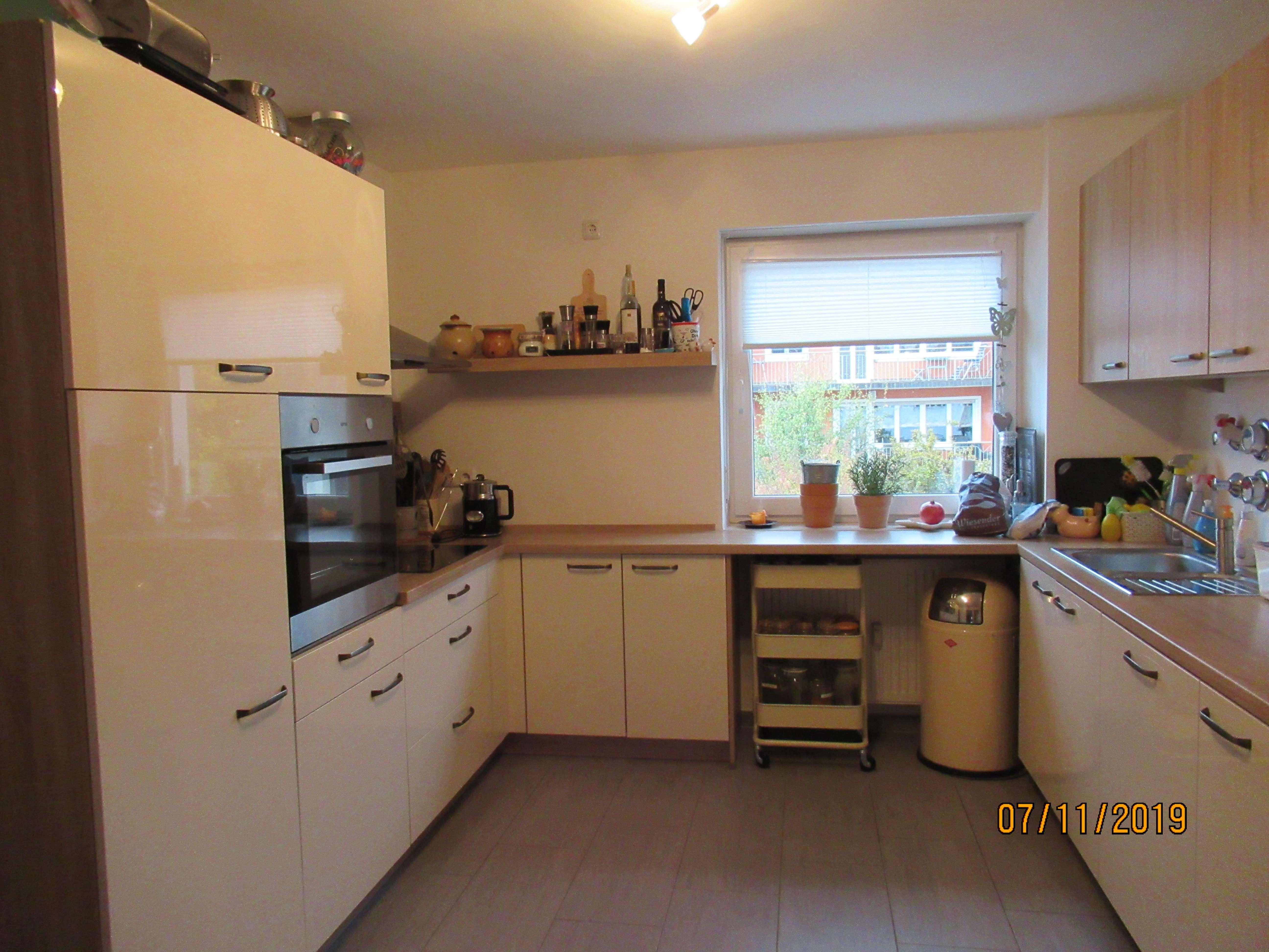 Moderne 4 Zimmer-Wohnung mit Balkon in Wolfersdorf (Freising)