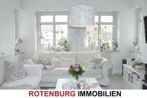 4.5 Zimmer Wohnung in Hersfeld-Rotenburg (Kreis)