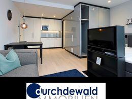 Beispiel möblierte Apartments
