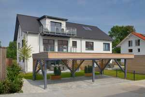 7.5 Zimmer Wohnung in Erding (Kreis)