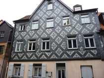 Gepflegte 3-Zimmer-Erdgeschosswohnung mit EBK in