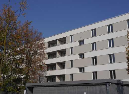 3 Zi-Wohnung für Familie oder Alleinerziehende mit eigenem Einkommen (Fam-/Seniorenprogramm)