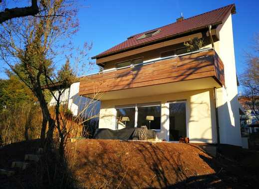 Schönes Haus mit sechs Zimmern in Stuttgart, Schönberg