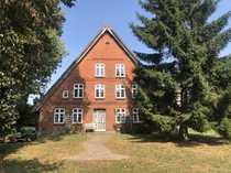 Denkmalgeschütztes Fachwerk-Hallen-Haus- kombin Bauernhaus- 2