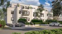 ALLEE 61 - 4-Zimmer-Wohnung mit Südbalkon