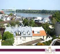 Möbilierter Charme in Rhein-Kultur Appartement