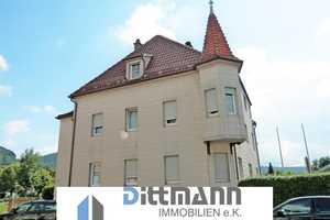 5 Zimmer Wohnung in Zollernalbkreis