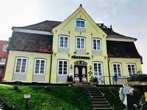 """Bild Historisches Hotel """"Fährkrug"""" mit 14-Gästezimmern an der Oste gelegen"""