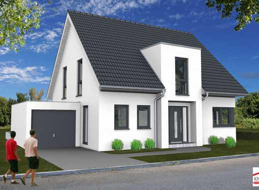 Ratingen-Tiefenbroich, Einfamilienhaus, massiv und solide,  Stein auf Stein Qualität!