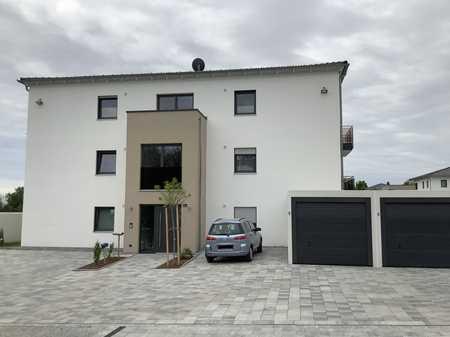 Wohnen mit Komfort in Tittling (Neubau) 3-Zi-Wohnung in Tittling