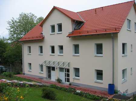 Helle, ruhige und verkehrsgünstig gelegene 2,5 Zi-Whg in Maßbach in Maßbach