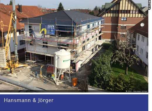 Moderne und helle  3 Zi-Wohnung im 1. OG mit Balkon in der OG-Oststadt