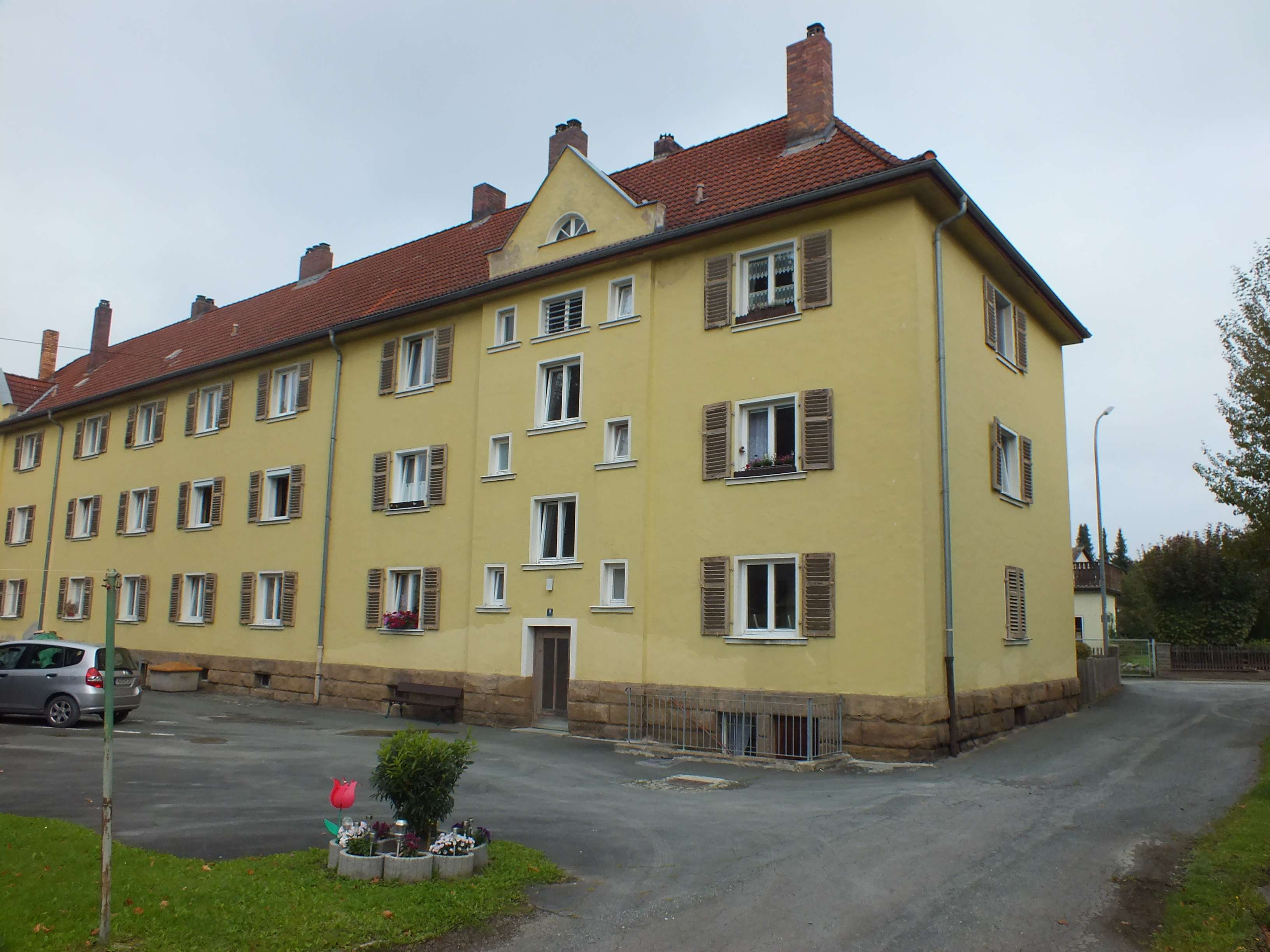 Neuenmarkt  2 Zimmer Mietwohnung zur Miete in Neuenmarkt