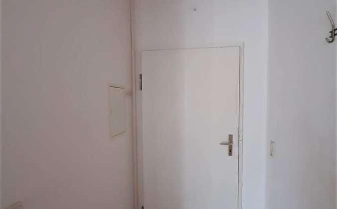 Eingangstür - Flur