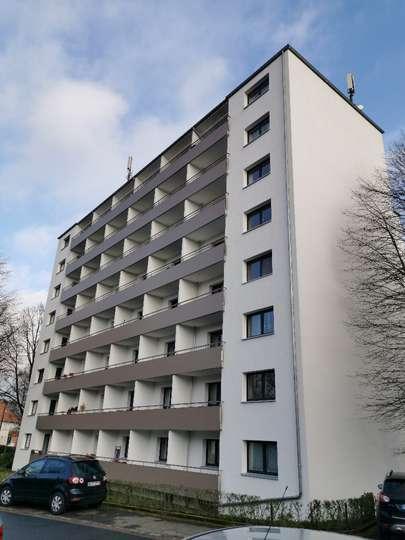Schöne 1-Zimmer Wohnung in Kirchrode !