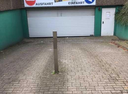 PKW Tiefgaragenplatz