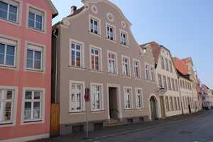 4 Zimmer Wohnung in Warendorf (Kreis)