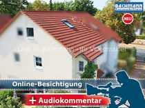 Bild Berlin - Biesdorf: Gepflegte kl. Doppelhaushälfte mit 3 Zi. in beliebter Lage - UWE G. BACHMANN