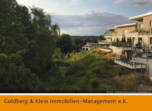 G & K - Großzügige 3,5 Zimmer Wohnung mit Balkon im Wuppertaler Zoo-Viertel zu vermieten!