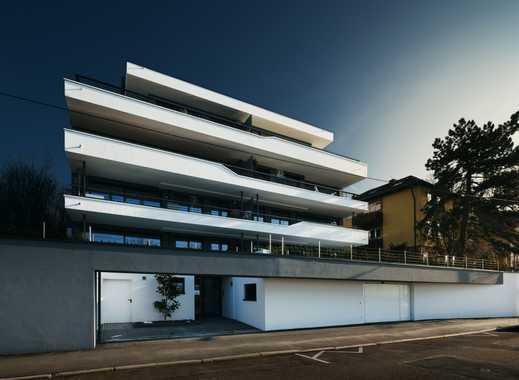 Moderne und großzügige 4,5-Zimmer-Wohnung in herrlicher Lage zu vermieten!