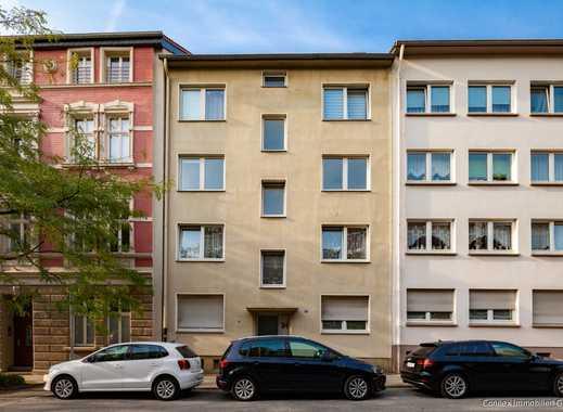 Renovierte 3-Zimmer Wohnung im Herzen von Essen