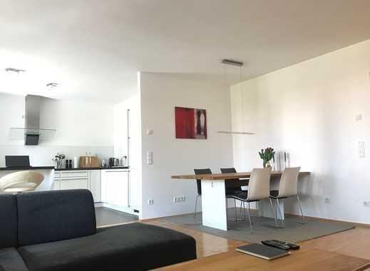 Top moderne 4-Zimmer Wohnung in Düsseldorf, Oberkassel
