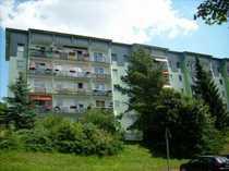 Meiningen - 3 Raum Wohnung 390