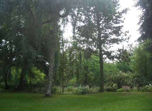 Ruhiges Wohnen im Grünen