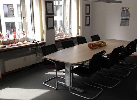 Repräsentative Büroetage in zentraler/bester Lage