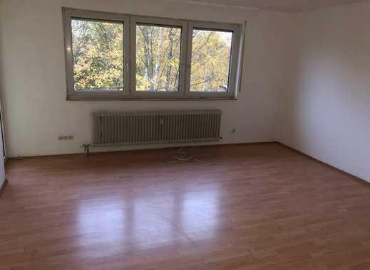 Geräumige 3-Zimmer Wohnung mit ausgebautem Dachstudio & Balkon in Kaiserslautern