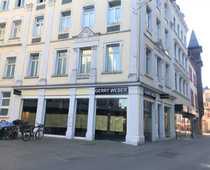 Trier-Innenstadt Attraktives Ladenlokal in absoluter
