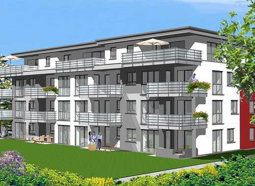 NEU - Im Quellenpark - Optimal geschnittene 4-Zimmer-Familienwohnung