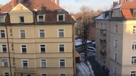 1.170 €, 65 m², 3 Room(s) in Schwanthalerhöhe (München)