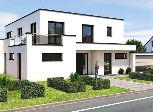 Köln-Rodenkirchen - Traumhaus/Architektenhaus - wir bauen nach Ihren Wünschen