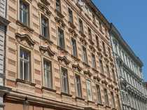 3-Zimmer-Altbauwohnung in Stilaltbau