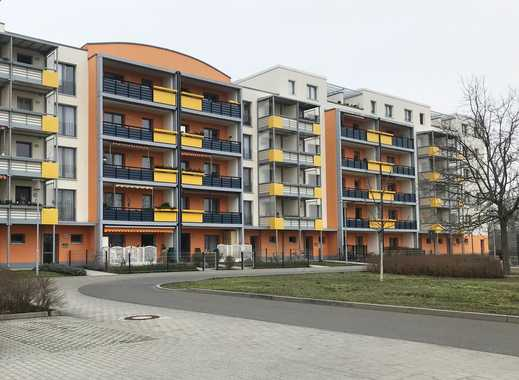 Besser Wohnen im Wohnpark An der Schleuse