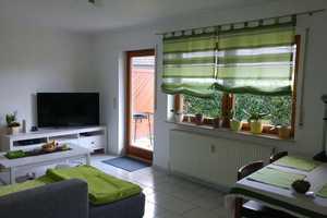2 Zimmer Wohnung in Rastatt (Kreis)