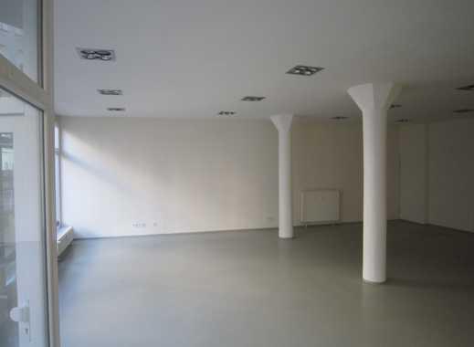 Großräumige Gewerbefläche mit kleiner Küchenecke, WC und Keller in Rheydt - Zentrumsnah-